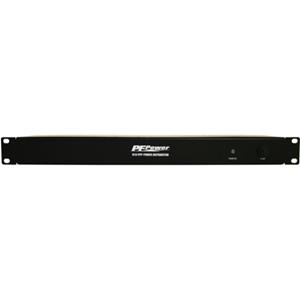 Furman Sound D10-PFP 10-Outlets Power Strip