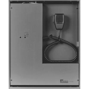 Evax 100 Voice Evacuation System