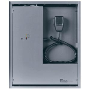 Evax 25 Voice Evacuation System