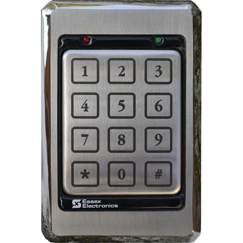Essex Electronics KTP-103-SN Keypad Access Device
