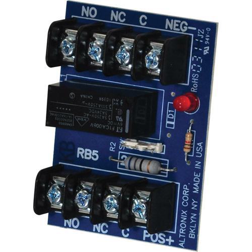 Altronix RB5 Relay