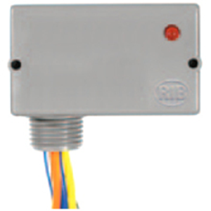 Functional Devices RIBU1C-RD Pilot Control Relay