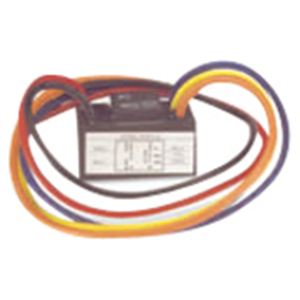 SAE PAM-4 Multi-Voltage Conventional Relay