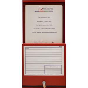 SAE SSU00672 Alarm Control Panel Cabinet