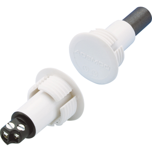 Honeywell 947-75WH Magnetic Contact