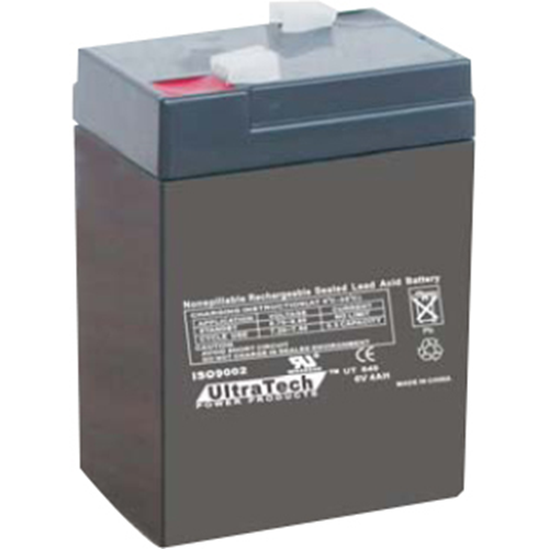 Ultratech UT640 General Purpose Battery