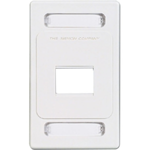 Siemon MAX Faceplate