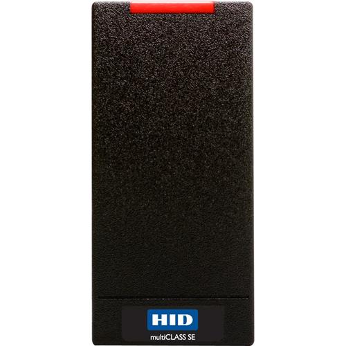 HID multiCLASS SE® RP10 Multi-technology Smartcard Reader
