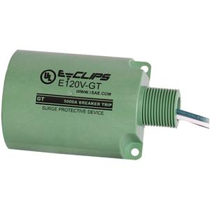 SAE E120V-GT Hybrid Surge Protection Device