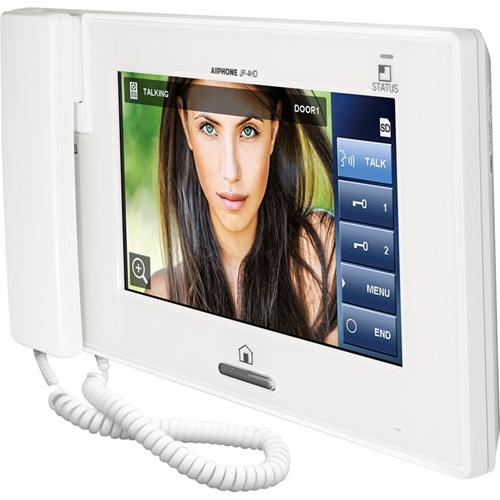 Aiphone JP-4HD Video Door Phone Sub Station