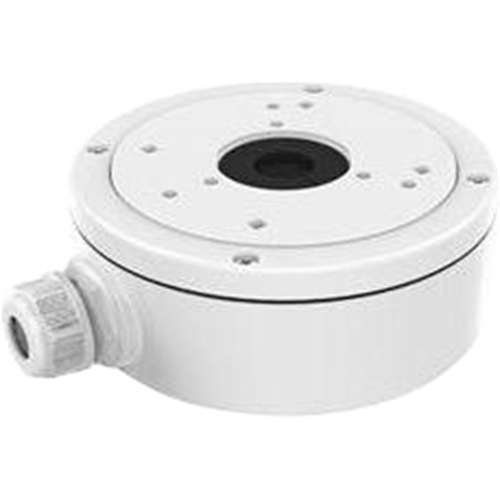 Hikvision CBS Mounting Box for Network Camera - White