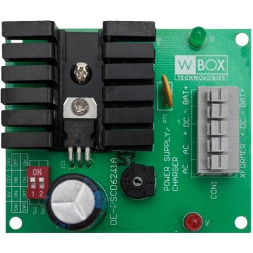 W Box 1.2 Amp Power Supply Module
