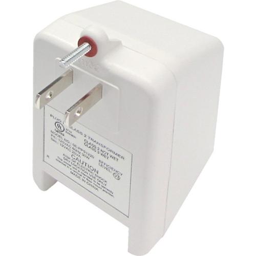 W Box 24VAC, 20VA (20 WATTS) Primary: 120VAC, 60Hz, 30W Fuse Protected