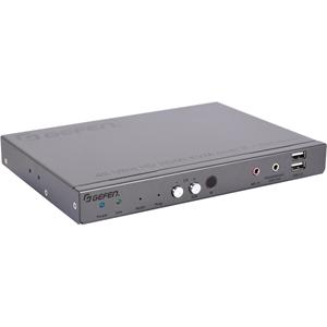 Gefen 4K Ultra HD HDMI KVM over IP - Receiver Package