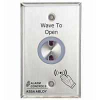 Alarm Controls NTS-1 Push Button