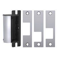 HES 1006CLB Complete Pac for Latchbolt Locks