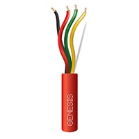 Genesis 43075504 Control Cable