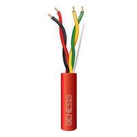 Genesis 55031004 Control Cable